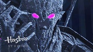 Transformers Prime - Stone Cold Decepticon