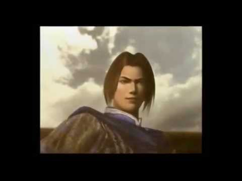 """Dynasty Warriors 5 - The Movie (Part 1/3) """"Fall Of The Han"""""""