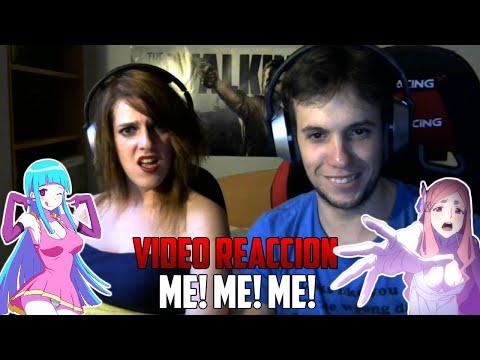 YUGO Y YAIMA VÍDEO REACCIÓN | ME!ME!ME! | WTF?!