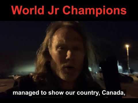 World Jr Champions