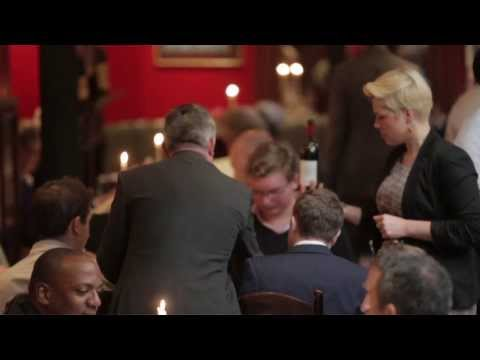 Boisdale of Belgravia - an introduction.