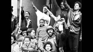 The Black Panther Party Documentary