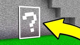 10 BEST WAYS TO HIDE IN MINECRAFT!