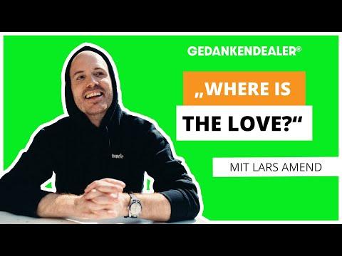 Where is the Love? YouTube Hörbuch auf Deutsch