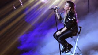 Demi Lovato - The Neon Lights Tour - South America [FULL CONCERT] HD