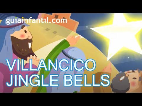 Jingle Bells, Navidad, Navidad Villancico en español