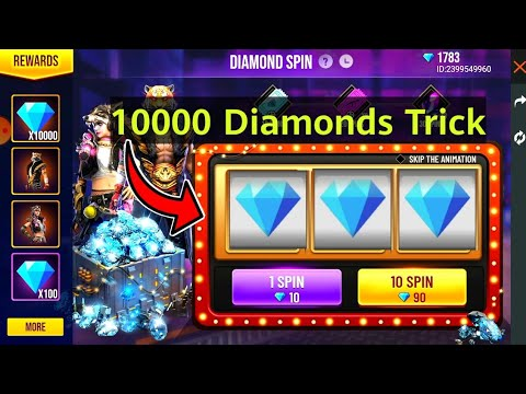 New Diamond Spin Event ||Free Fire new event today||Diamond Spin Event ||Free Fire new event