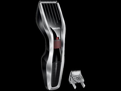 Philips Haarschneider 0,5-23mm Akku//Netz schwarz /> HC5450//16