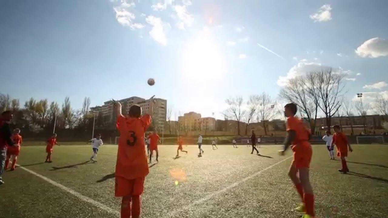 Complexul Sportiv Ion Tiriac Youtube