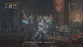 ブラッドボーン(Bloodborne)、7週目(NEW GAME+7)のボス戦動画です、...