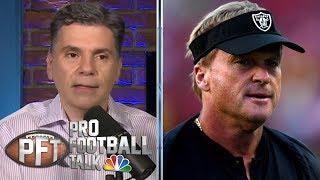 PFT Draft: Possible 'Hard Knocks' changes | Pro Football Talk | NBC Sports