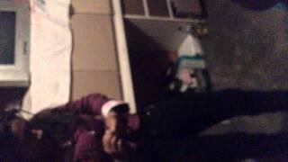 Repeat youtube video Ana enseña cuerpo