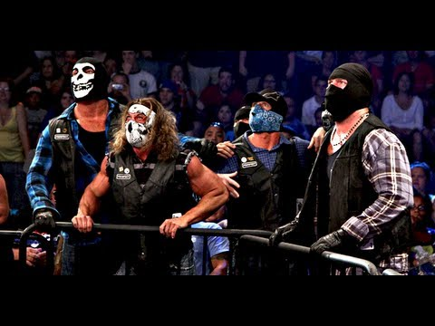 TNA   Best Of The Ace's & Eights IMPACT WRESTLING