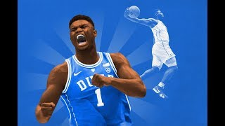 ZION WILLIAMSON - Meek Mill - Going Bad feat. Drake 2019(NEW) MOTIVATIONAL