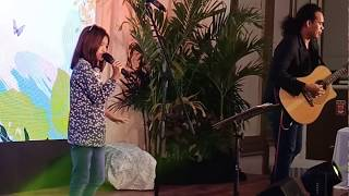 Download lagu Dato Rosyam Nor Dan Najwa Latif terpegun tengok Adik Nurul Iman