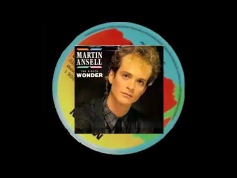 Martin Ansell-The eighth wonder
