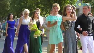 Година ТВ - Урочиста хода випускників 2017 року