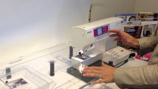 How To Use The Sew Steady Universal Sew Straight Guide