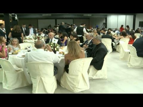 Maronite Foundation- Maronite Academy 2017- USEK University Gala Dinner