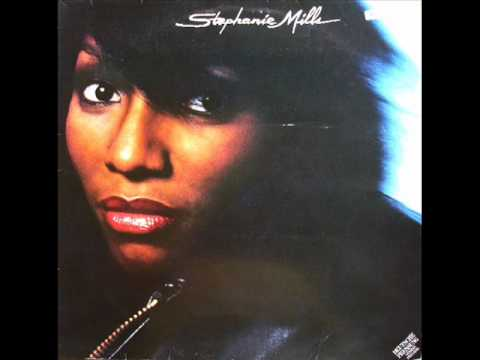 Stephanie Mills  I Believe In Love Songs