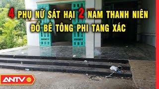Nhật ký an ninh hôm nay | Tin tức 24h Việt Nam | Tin nóng an ninh mới nhất ngày 18/05/2019 | ANTV
