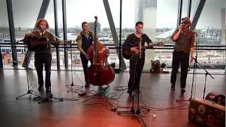 Pokey LaFarge and the South City Three - Pokey LaFarge/ La La Blues