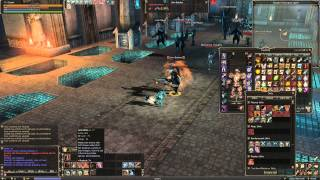 Lineage 2, Seven Signs, Seal of the Emperor [FullHD] (5/7)