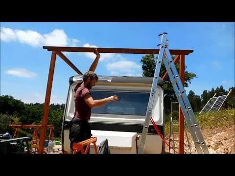ein-carport-für-den-wohnwagen---another-day-in-portugal-#17