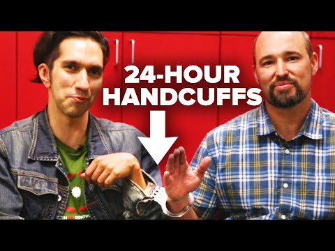 Download Youtube: Creationist And Evolutionist Are Handcuffed For 24 Hours
