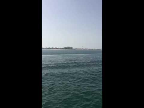 Burj Al Arab + Palm BOAT TOUR