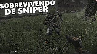 SOBREVIVENDO DE SNIPER -...