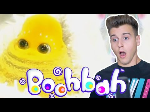 Thumbnail: Boohbah - The Creepiest Kid Show On Television