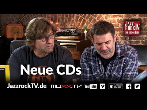 JazzrockTV #114 Omer Klein - Nicolas Meier - Danny Seraphine