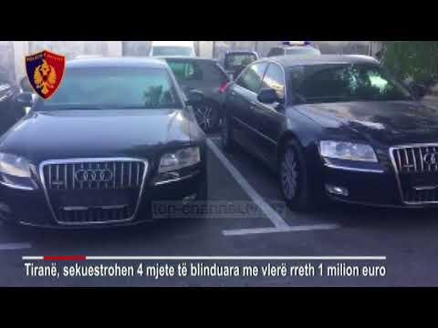 """Bien gjethet e """"Vjeshtë 2017"""" - Top Channel Albania - News - Lajme"""