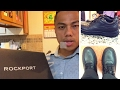 Rockport World Tour Shoes REVIEW - Best Shoes For PHARMACIST ?!