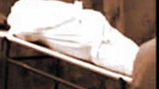 Discrepancies in autopsy report?
