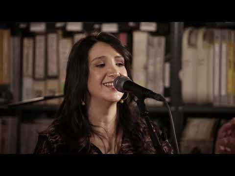 Sandaraa - Bibi Sanam - 10/15/2018 - Paste Studios - New York, NY