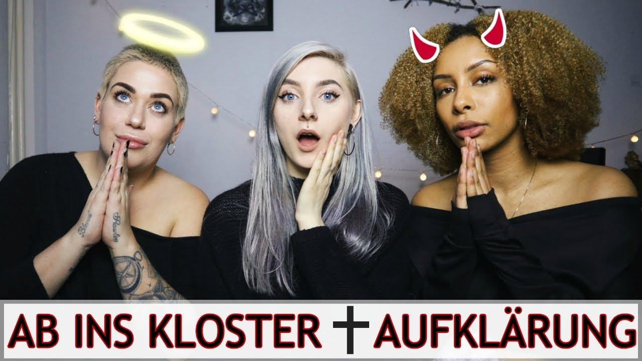 Ab Ins Kloster Aufklärung Youtube
