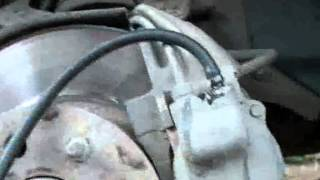 + как прокачать тормоза