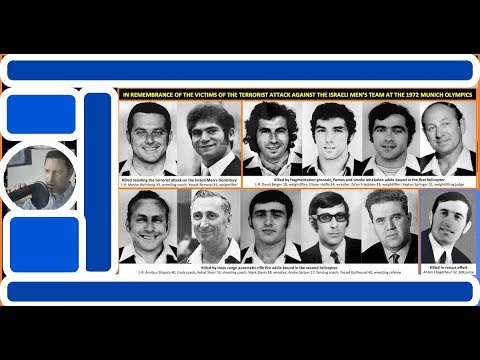 The Munich Massacre of 11 Israelis, what really happened?