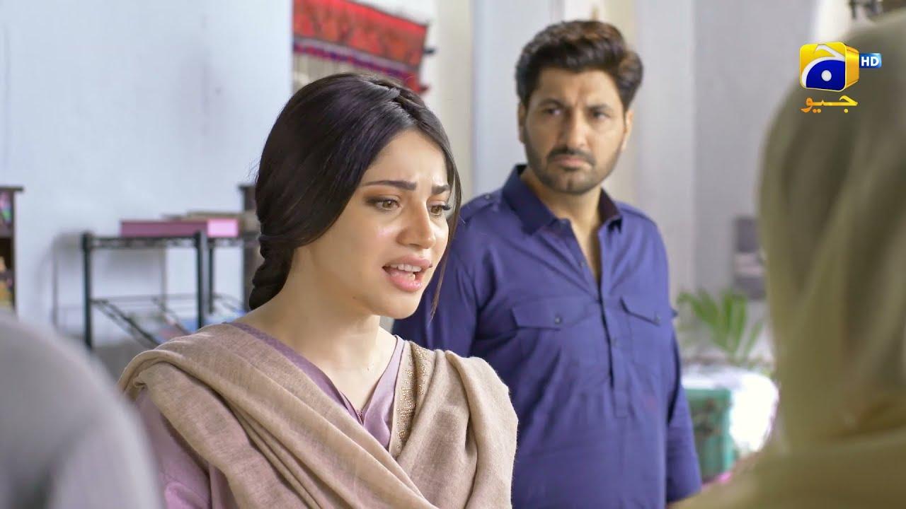 Mohabbat Dagh Ki Soorat | Episode 03 | Best Scene 08 | HAR PAL GEO