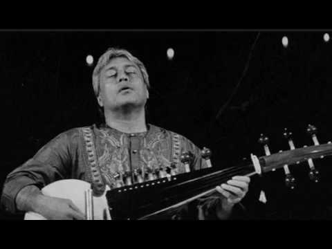 """Ustad Amjad Ali Khan - Malkauns"""