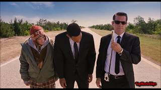 "Men In Black 3 ""Truth Is The Only Way "" Scene"