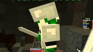 The walls 1: Block glitches suck!