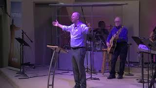 Evangelist John Duke - Miracle Night Service