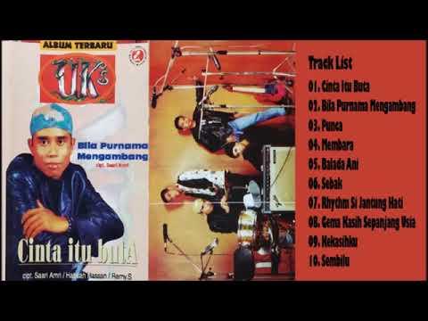 U.K's - Cinta Itu Buta (Full Album 1997)