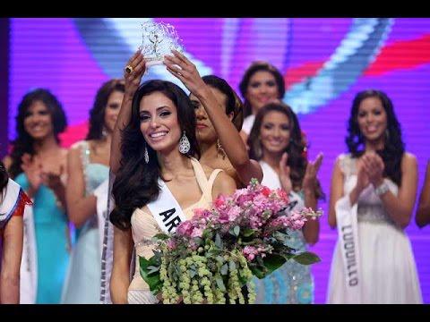 Miss Universe Puerto Rico 2013 - Crowning Moment (Hoa hậu Hoàn vũ 2013 Puerto Rico)