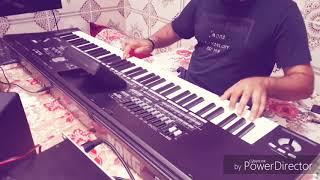 INSTRU Cheb Faycel Sghir - Nensak Ana - موسيقى ننساك أنا للشاب فيصل الصغير