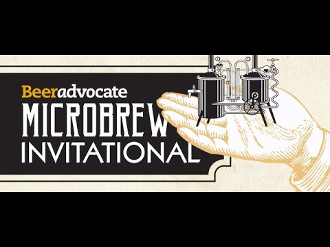 Episode 144 - Beer Advocate Microbrew Invitational