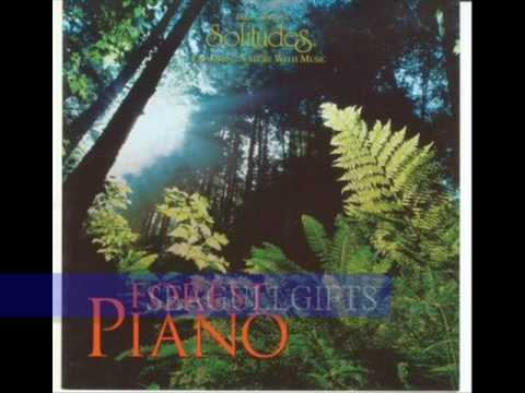 Dan Gibson - FOREST PIANO (Solitudes) - ON SALE NOW!
